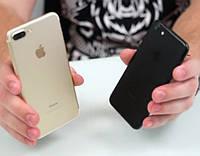 Корейская копия iPhone 7 Plus 128GB НОВЫЙ ЗАВОЗ + Видеообзор!, фото 1