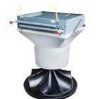 Нагрівач водяний NW 50 Agro зі змішувачем
