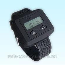 Пейджер-часы официанта Watch Pager R03