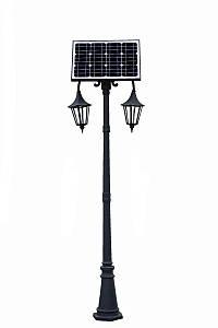 Садовый светильник LED KULE