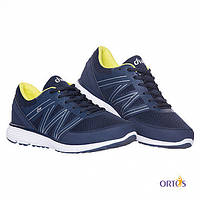 Взуття для хворих на цукровий діабет DW active Morning Blue