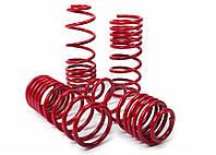 Пружины с занижением для Chevrolet / Daewoo Epica (05/06-07/10) - Занижение: 35/35