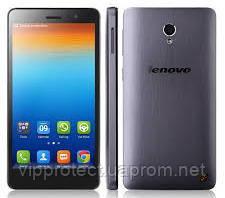 Lenovo S860, глянцевая защитная пленка на телефон