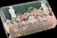 Натуральное мыло Эмоции Тосканы - Цветущий сад