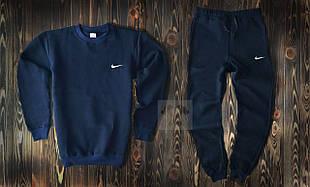 Зимний мужской спортивный костюм Nike