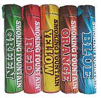 Самый Густой Цветной дым, длинная рукоятка, набор из 5-ти шашек, 70 сек., maxsem