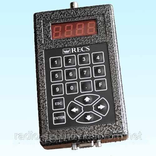 Кухонный передатчик повара HCM500