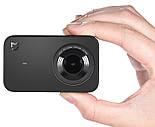 Экшн-камера XIAOMI Mijia Small (YDXJ01FM) 4K Action Camera (ZRM4035GL), фото 2
