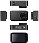 Экшн-камера XIAOMI Mijia Small (YDXJ01FM) 4K Action Camera (ZRM4035GL), фото 8