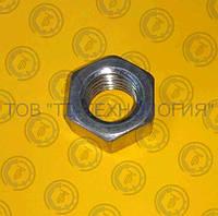 Гайка шестигранная ГОСТ 5915-70, DIN 934.