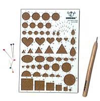 Набор инструментов для квиллинга, фото 1