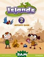 Malpas Susannah Islands 2. Activity Book Plus Pin Code