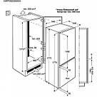 Холодильник Electrolux ENN92801BW, фото 2