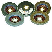 Scotch-Brite™ XL-UD - Прессованные круги