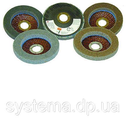 Scotch-Brite™ XL-UD - Прессованные круги, фото 2