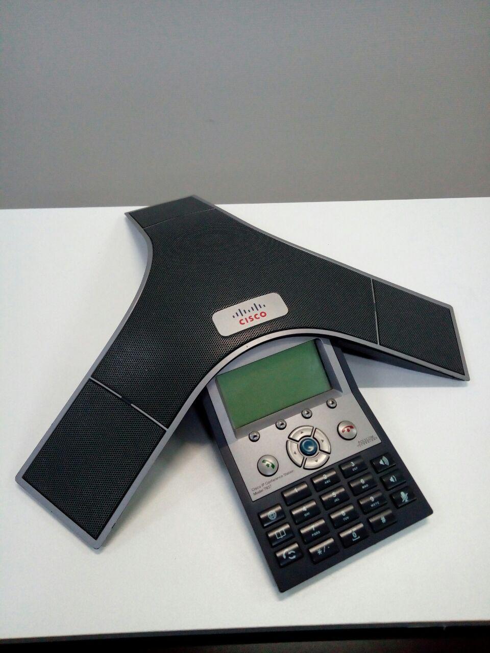 Конференц  телефон Cisco IP 7937