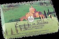 Натуральное мыло Эмоции Тосканы - Села и монастыри