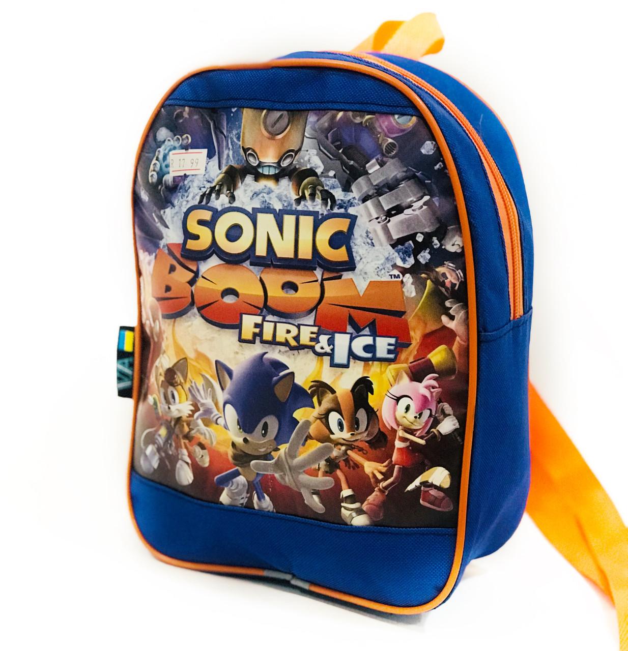 Дошкільний рюкзак R - 17 - 99