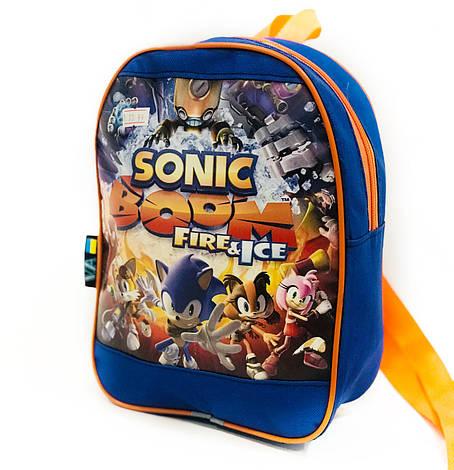Дошкільний рюкзак R - 17 - 99, фото 2