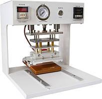 Пресс автоматический Pressure Meter для склеивания рамок с дисплейными модулями