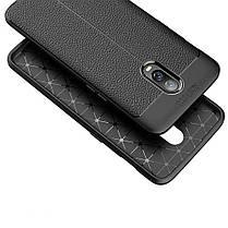 Bakeey™нефелиумШаблонУдаропрочныйSoft Защитный чехол для ТПУ Чехол для OnePlus 6T 1TopShop, фото 2