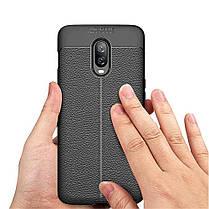 Bakeey™нефелиумШаблонУдаропрочныйSoft Защитный чехол для ТПУ Чехол для OnePlus 6T 1TopShop, фото 3