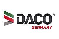 Амортизатор задний на Peugeot 207 (Пежо 207), DACO 562808