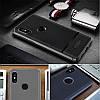 BakeeyАнти-отпечатокSoftСиликоновыйЗащитныйЧехол Для Xiaomi Redmi Note 5 1TopShop, фото 3