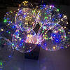 Воздушные шары BOBO BALLOONS Круглый Round с палочкой, полный комплект, фото 2