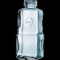 Вода негазированная в стелянной бутылке FROMIN Ledovka Water, 0.75L*6шт(упаковка)