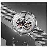 Часы Xiaomi CIGA Design MY Series Mechanical Watch Silver (M021-SISI-13), фото 3