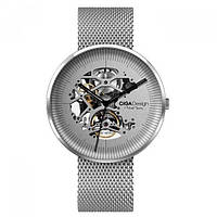 Часы Xiaomi CIGA Design MY Series Mechanical Watch Silver (M021-SISI-13)