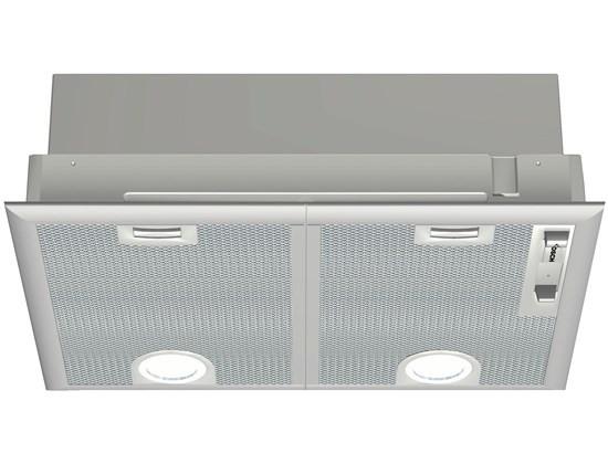 Вытяжка кухонная островная Bosch DHL545S