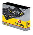 Универсальный набор инструментов TOPEX 38D215, фото 2