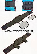 Пояс корсет  с магнитами BACK SUPPORT ST-2108