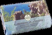Натуральное мыло Эмоции Тосканы - Прикосновение Средиземноморья