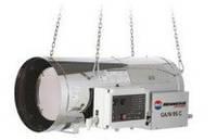 Нагрівач газовий GA/N95C прямого нагріву, природни газ 97кВт