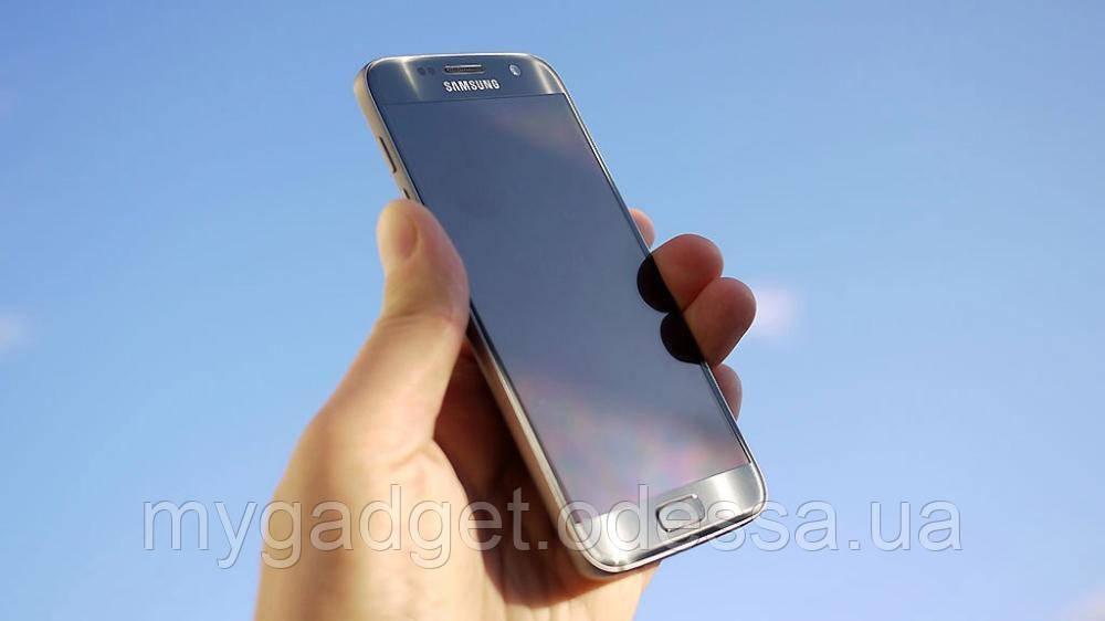Корейская копия Samsung Galaxy S7 64GB 8 ЯДЕР НОВЫЙ ЗАВОЗ + ВидеоОбзор