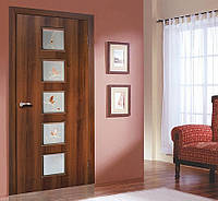 "Межкомнатная дверь ""Альта 5 ПО"""