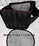 Пояс корсет  с магнитами BACK SUPPORT ST-2108, фото 2