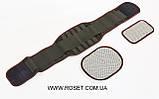 Пояс корсет  с магнитами BACK SUPPORT ST-2108, фото 5