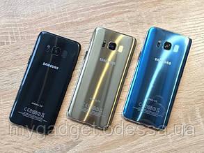 Копия Samsung Galaxy S8 Plus 64GB 8 ЯДЕР НОВЫЙ ЗАВОЗ