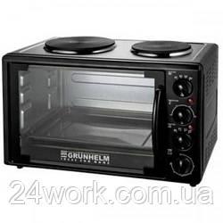 Электрическая печь-плита Grunhelm GN33AН