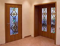Установка входных и межкомнатных дверей в Полтаве, фото 1