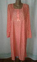 Ночные рубашки махровые.Размер от 52 по 60. От 5шт по 99грн