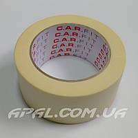 C.A.R.FIT Малярная маскирующая лента, 50мм х 45м, фото 1