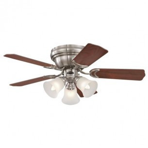Потолочный вентилятор WIATRAK 90 см