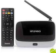 ТВ-приставки с Android