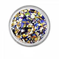 Конфетти для декора ногтей Master-Beauty KF-41 ,1 г