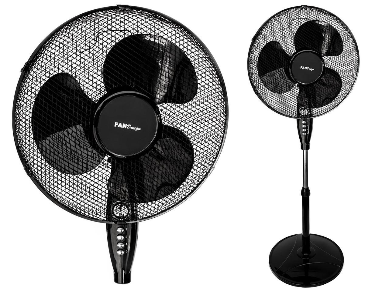 Вентилятор WIATRAK ST-3